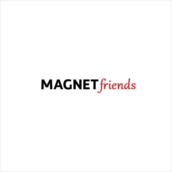 Magnet Friends Yearly Membership